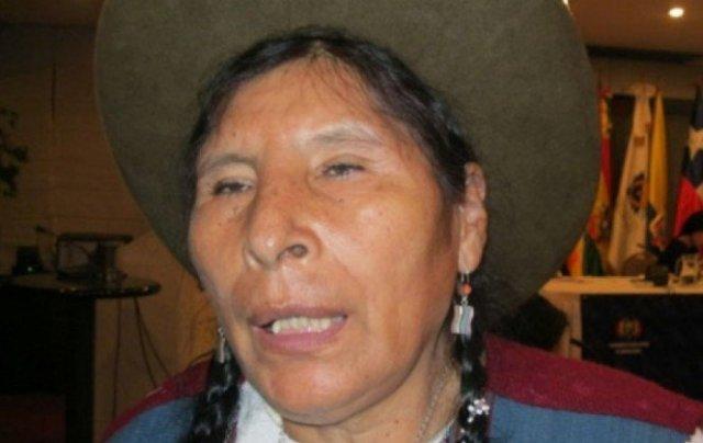 mujeres peruanas