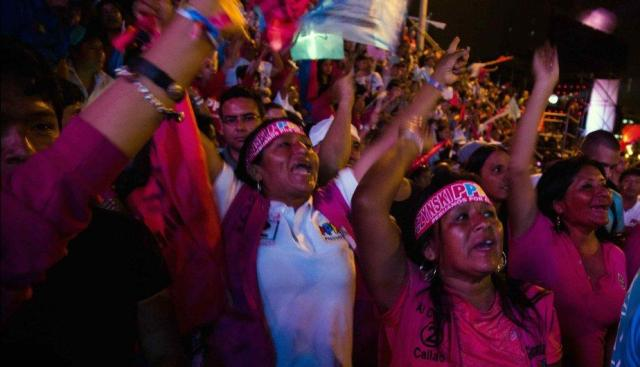 Mujeres peruanas promedio
